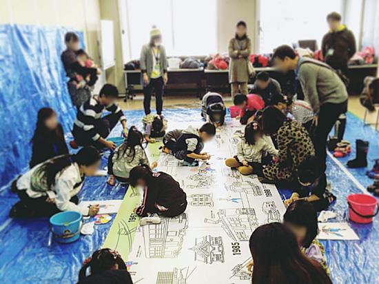 札幌市路面電車ループ化(都心線)開業式典 歩行者天国イベント