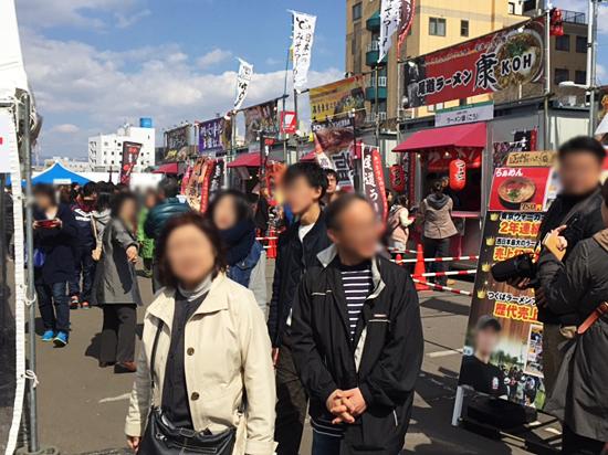 祝!北海道新幹線開業 つながるニッポン祭り