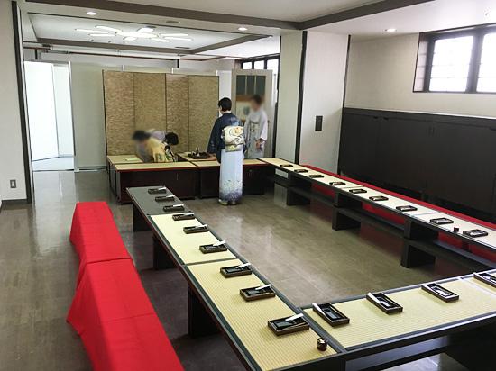 第三十三回 札幌お香とお茶の会